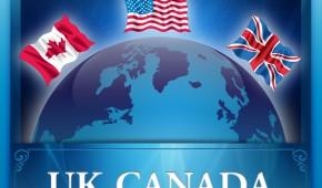 UK Canada 2010