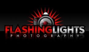 Flashing Lights Photography