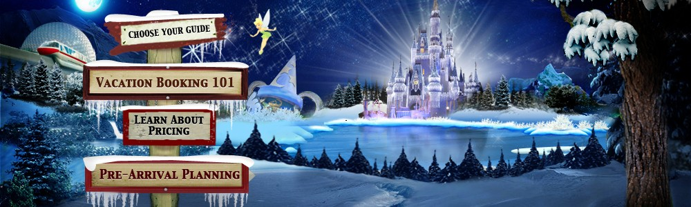 Disney Holiday Plan Overview Media Window Redesign