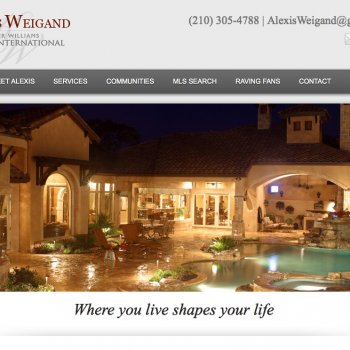 Alexis Weigand Real Estate
